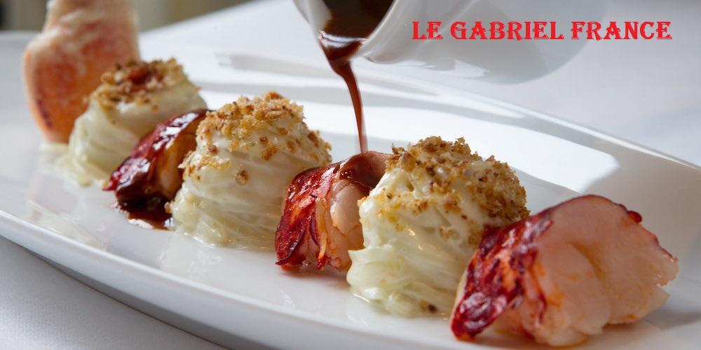 Le Gabriel France