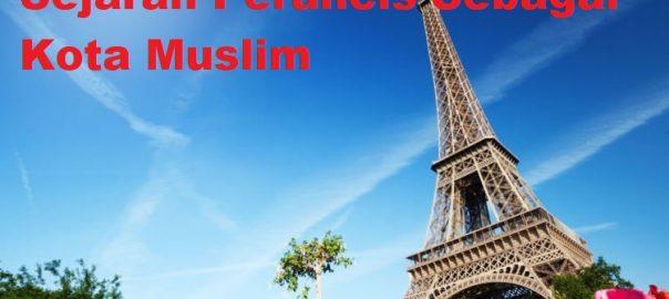 Sejarah Perancis Sebagai Kota Muslim